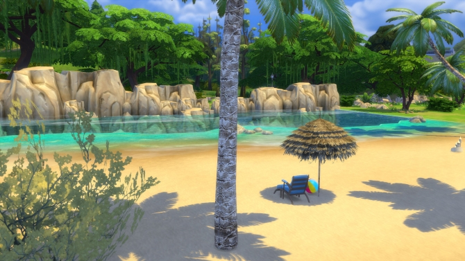 sims 4 beach downloads 187 sims 4 updates