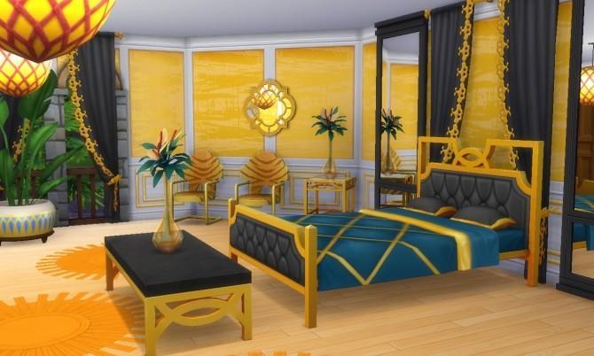 Cleopatra Palace Egypt At Tatyana Name 187 Sims 4 Updates