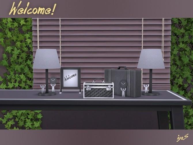 Welcome set at Soloriya image 1405 670x503 Sims 4 Updates