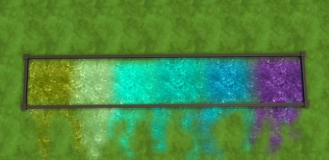 Water Unbound III More Colors by Snowhaze at Mod The Sims image 149 670x325 Sims 4 Updates