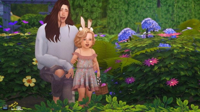 Happy Easter 2017 Add ons at In a bad Romance image 1733 670x377 Sims 4 Updates