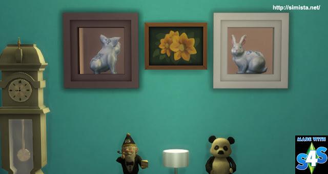 Window Shelf at Simista image 1801 Sims 4 Updates