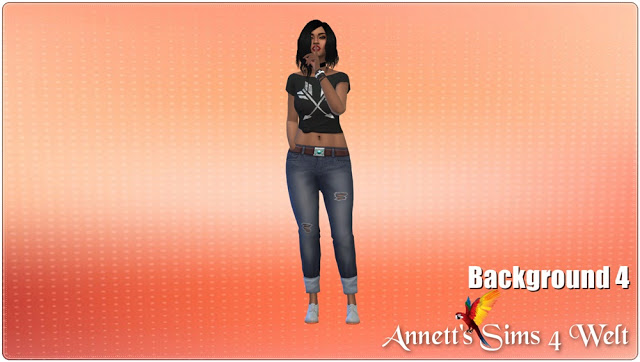Mega Pack 02 CAS Backgrounds Colors at Annett's Sims 4 Welt image 1808 Sims 4 Updates