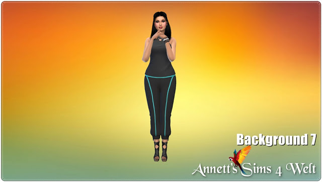 Mega Pack 02 CAS Backgrounds Colors at Annett's Sims 4 Welt image 18114 Sims 4 Updates