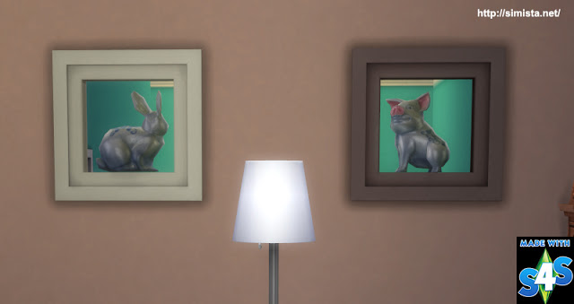 Window Shelf at Simista image 1812 Sims 4 Updates