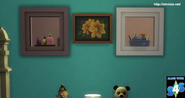 Window Shelf at Simista image 1822 Sims 4 Updates