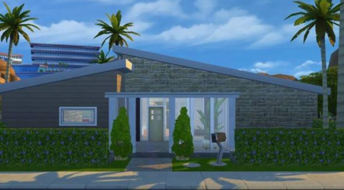 La Bella Vista Reno at ChiLLis Sims image 2175 Sims 4 Updates