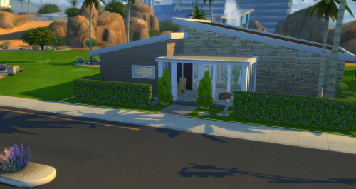 La Bella Vista Reno at ChiLLis Sims image 2185 Sims 4 Updates
