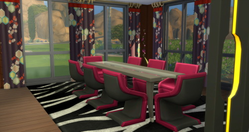 La Bella Vista Reno at ChiLLis Sims image 2205 Sims 4 Updates