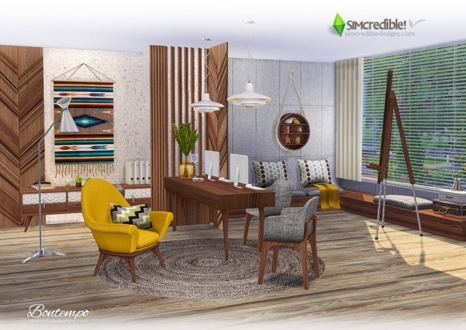 Bontempo livingroom at SIMcredible! Designs 4 image 2274 670x474 Sims 4 Updates