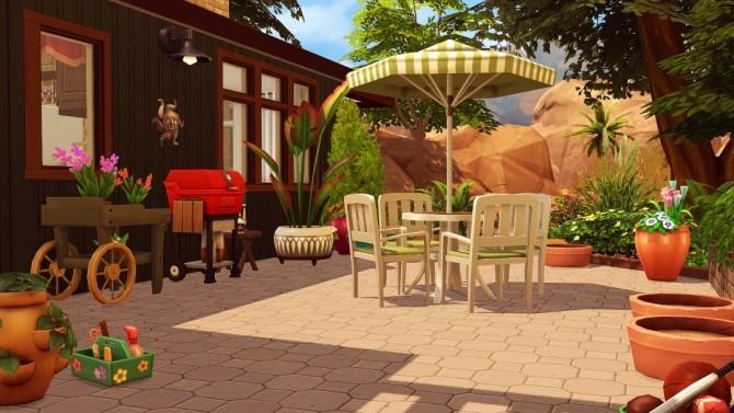 Wyatt Place at Jenba Sims image 2462 670x377 Sims 4 Updates