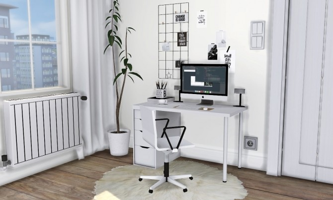 Mono Workstation at MXIMS image 3231 670x402 Sims 4 Updates