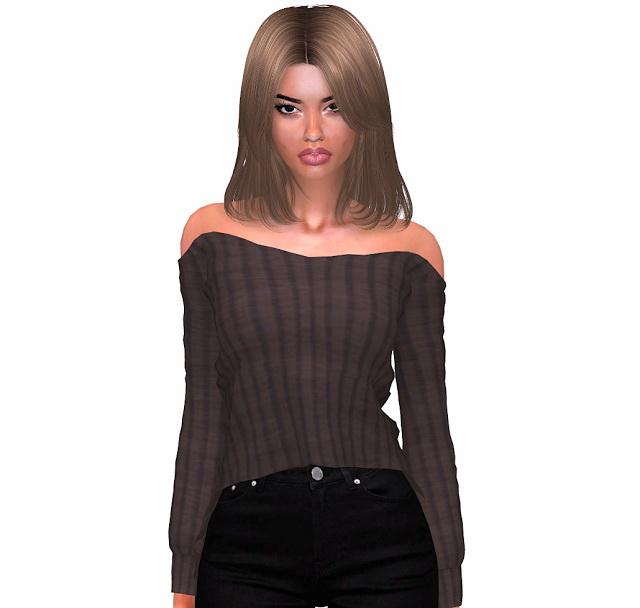 Adri Limakas at Liney Sims image 347 Sims 4 Updates