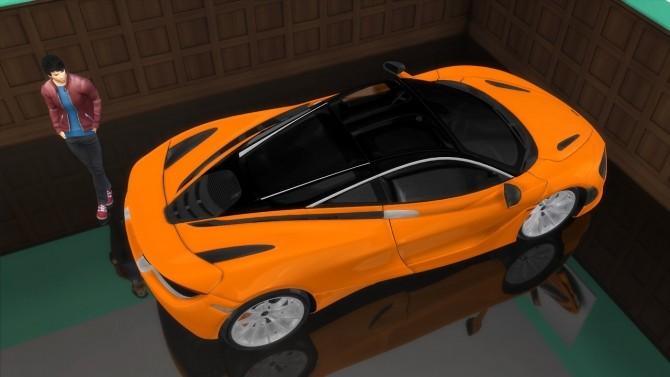 McLaren 720S at LorySims image 3591 670x377 Sims 4 Updates