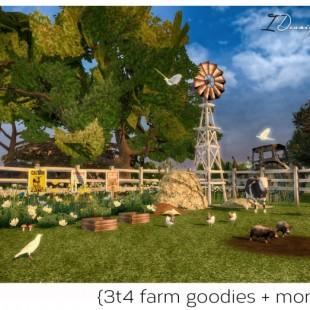 Best Sims 4 CC !!! image 3618 310x310 Sims 4 Updates