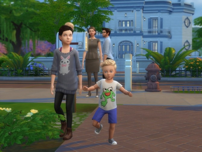 Sims 3 inspired lifespans for the Sims 4   6 flavors by Candyd at Mod The Sims image 423 670x503 Sims 4 Updates