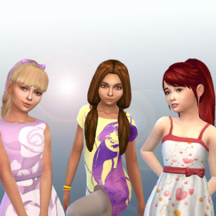 Most Liked last 30 days image 5113 310x310 Sims 4 Updates