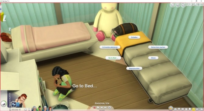 Send Sims to Bed by LittleMsSam image 5312 670x363 Sims 4 Updates