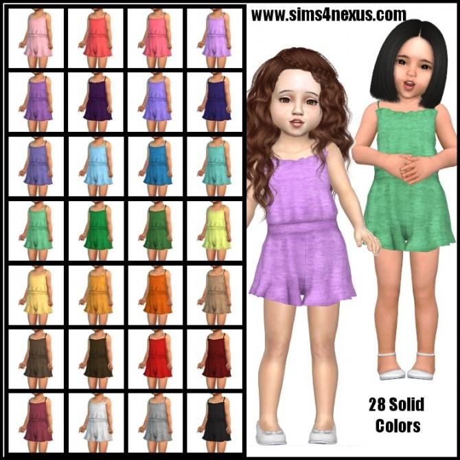 Sims 4 To Frolic Again set by SamanthaGump at Sims 4 Nexus