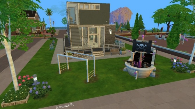 Sims 4 BTK Childhood Store by starstrucksh at Mod The Sims