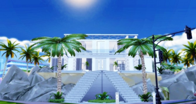 Beach House at Lily Sims image 7814 670x355 Sims 4 Updates