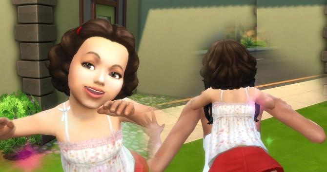 Sims 4 Loop Top at My Stuff