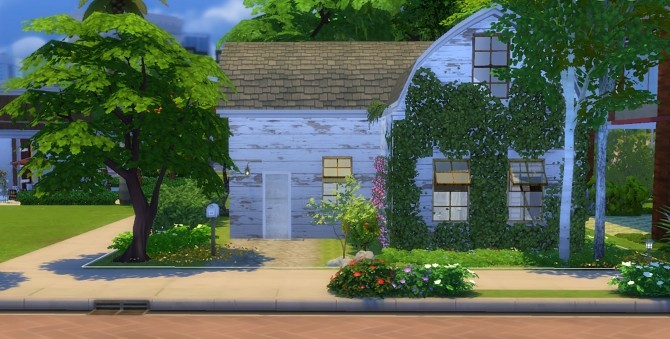 Tiny House 3 by patty3060 at Mod The Sims image 947 670x339 Sims 4 Updates