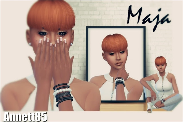 Maja at Annett's Sims 4 Welt image 956 Sims 4 Updates