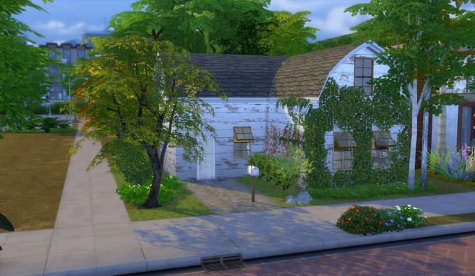 Tiny House 3 by patty3060 at Mod The Sims image 958 670x390 Sims 4 Updates