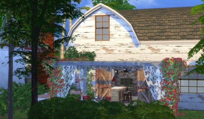 Tiny House 3 by patty3060 at Mod The Sims image 968 670x390 Sims 4 Updates