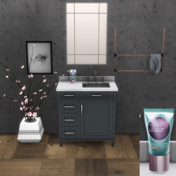 Bath Set at Leo Sims image 1008 670x670 Sims 4 Updates