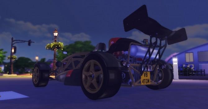 Ariel Atom V8 at TheGTRGuySims image 1035 670x353 Sims 4 Updates