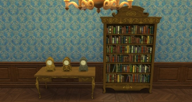 Rococo Objects converted by TheJim07 at Mod The Sims image 10614 670x355 Sims 4 Updates