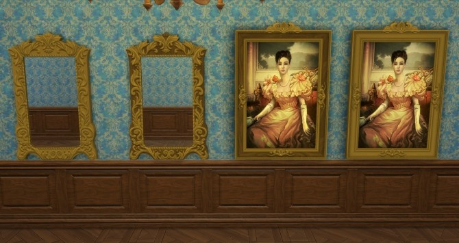 Rococo Objects converted by TheJim07 at Mod The Sims image 10712 670x355 Sims 4 Updates