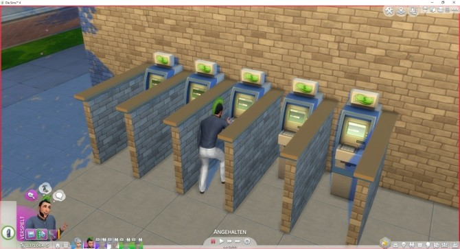 ATM Cards and Credit by LittleMsSam at Mod The Sims image 11414 670x363 Sims 4 Updates