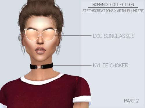 Romance Collection (Part 2) at Arthurlumierecc – AL image 1171 Sims 4 Updates