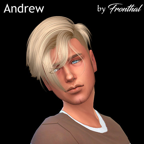 Andrew at Fronthal Sims 4 image 1224 Sims 4 Updates