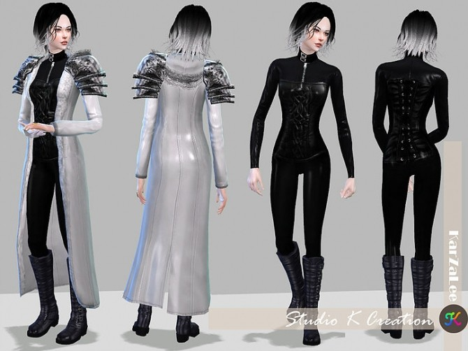Underworld Blood Wars Full Outfit At Studio K Creation
