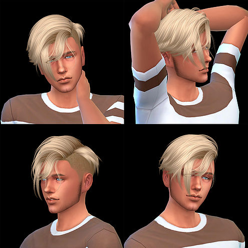Andrew at Fronthal Sims 4 image 1233 Sims 4 Updates