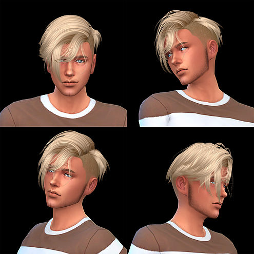 Andrew at Fronthal Sims 4 image 1244 Sims 4 Updates