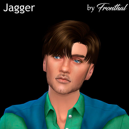 Jagger at Fronthal Sims 4 image 1254 Sims 4 Updates