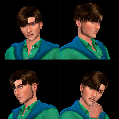 Jagger at Fronthal Sims 4 image 1264 Sims 4 Updates