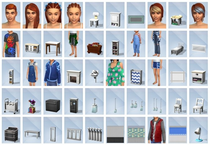 The Sims 4 Parenthood Game Pack released! image 13013 670x463 Sims 4 Updates