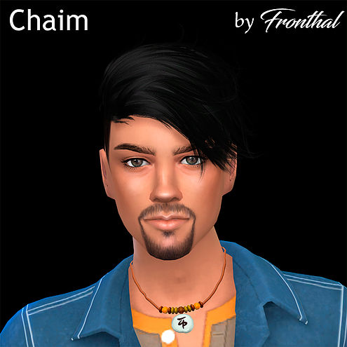 Chaim at Fronthal Sims 4 image 1319 Sims 4 Updates