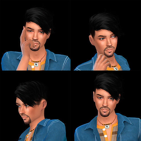 Chaim at Fronthal Sims 4 image 1324 Sims 4 Updates