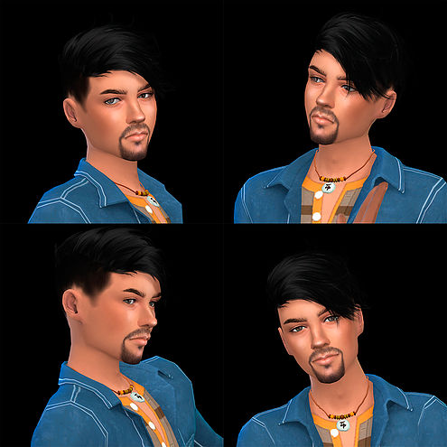 Chaim at Fronthal Sims 4 image 1334 Sims 4 Updates
