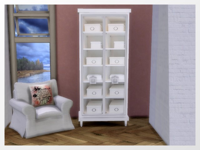 Dresser Vintage by Oldbox at All 4 Sims image 13411 Sims 4 Updates