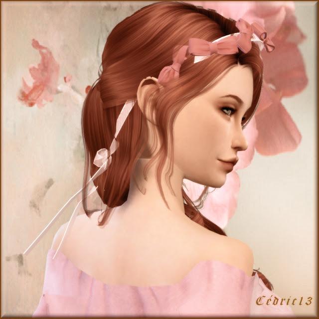 Sims 4 Léopoldine by Cedric13 at L'univers de Nicole