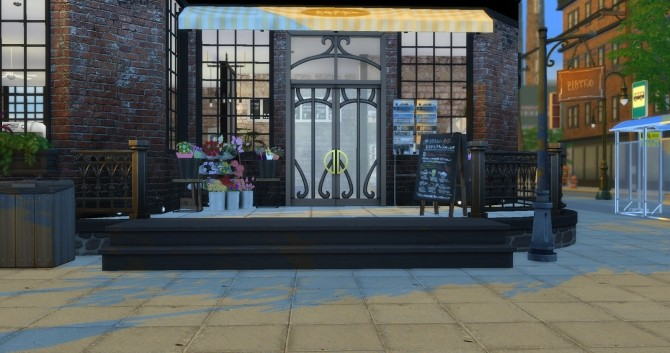Grocery Store Mod + Lot + Tutorial at Lily Sims image 15212 670x353 Sims 4 Updates