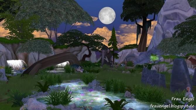 Stone Age at Frau Engel image 1576 670x377 Sims 4 Updates